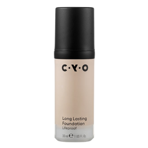 C.Y.O Lifeproof Long Lasting Foundation