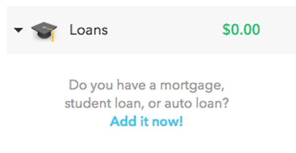 Mint-Loans-Front-Page-for-Personal-Finance-Software
