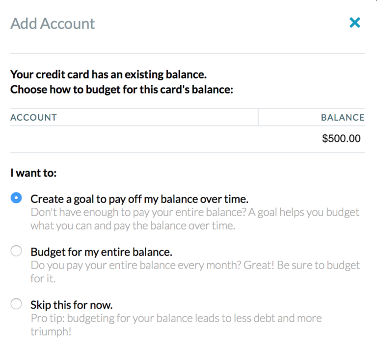 2018_YNAB-add-credit-card-for-Personal-Finance-Software