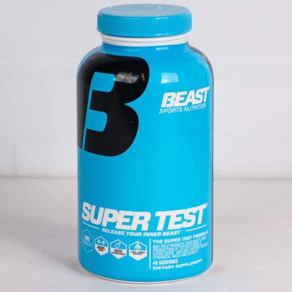 top testosterone supplements