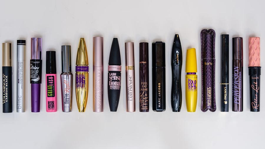 The Best Mascara Of 2018 Reviews Com