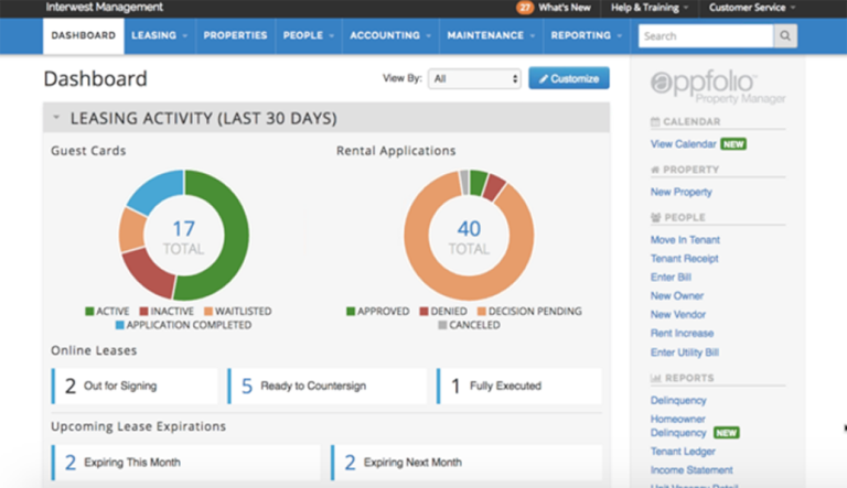 Appfolio_dashboard-for-Property-Management-Software