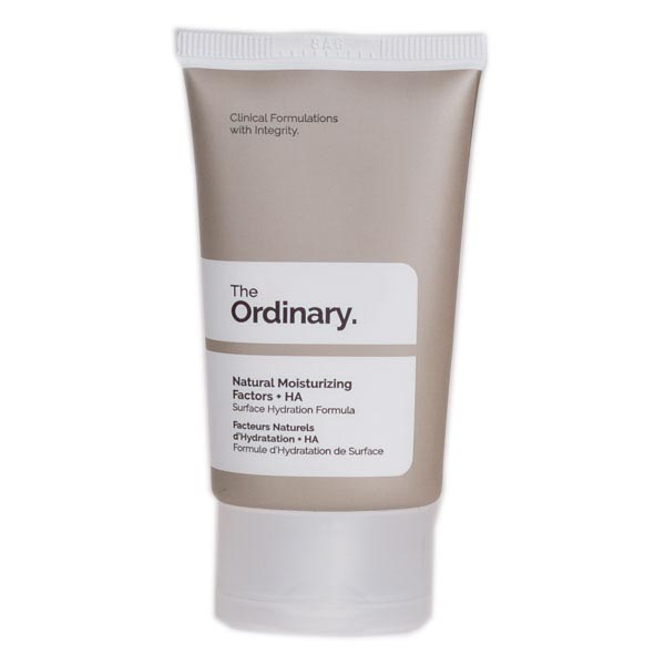 The Ordinary Natural Moisturizing Factors plus HA