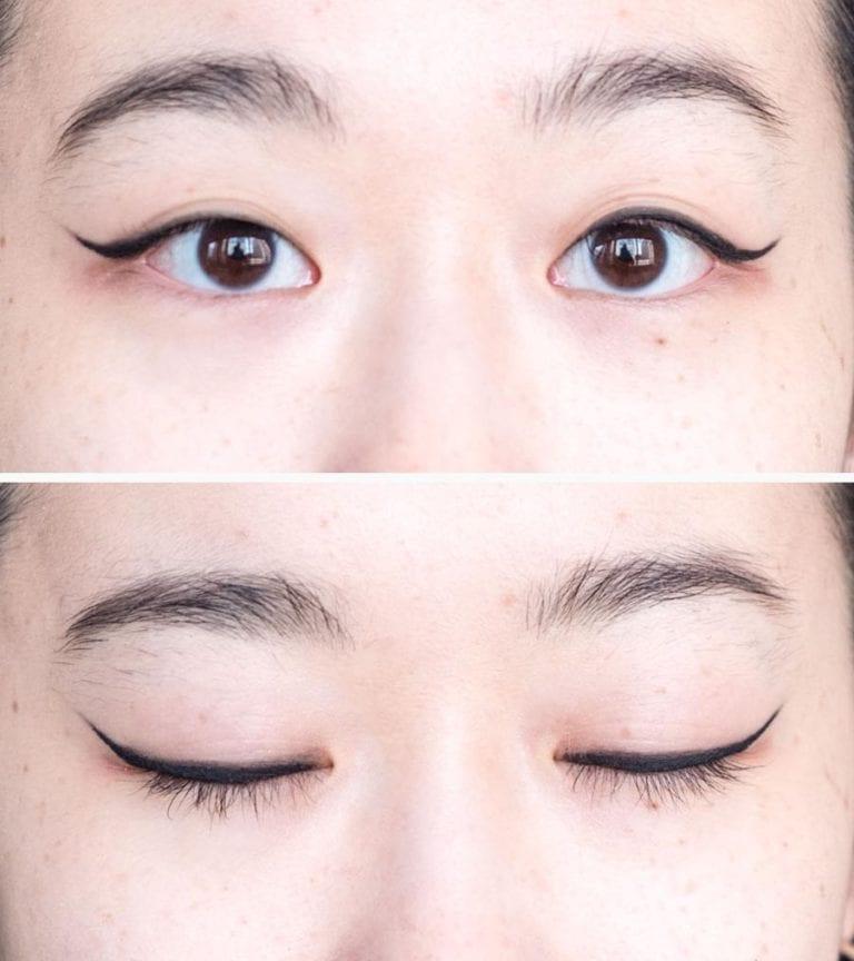 Bobbi brown eyeliner tips