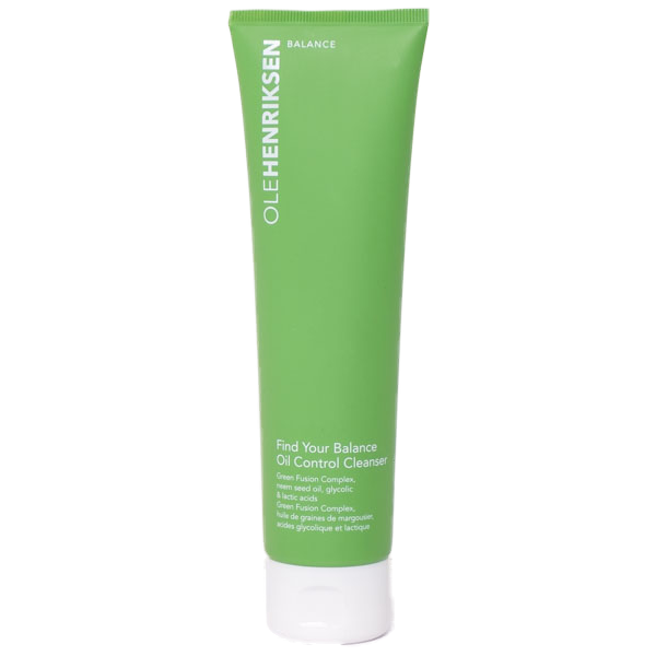 d41cf9983d6 Oily Skin. Ole Henriksen Find Your Balance Oil Control Cleanser