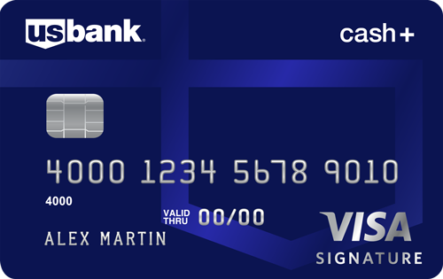 The best rewards credit cards for 2018 reviews the us bank cash visa signature card reheart Image collections