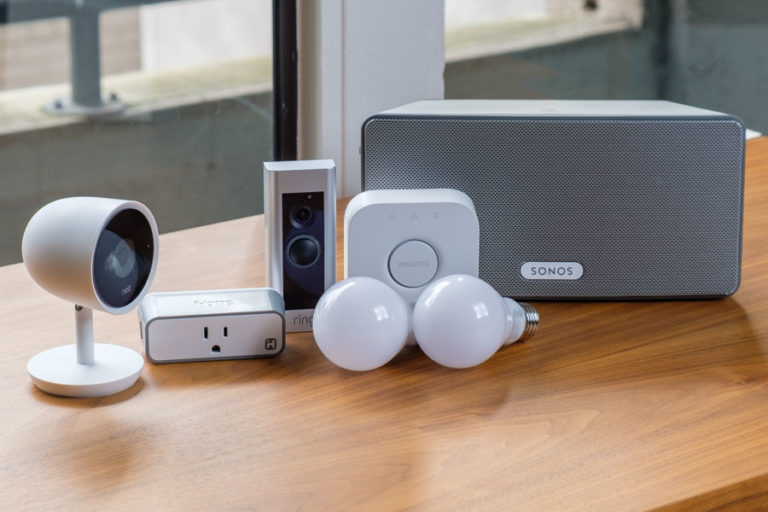 Smart Hub and Devices for Smart Hub
