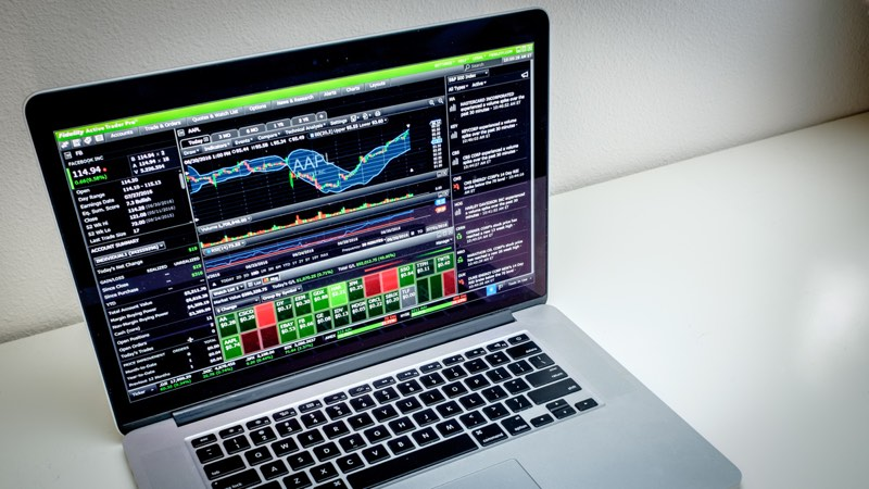 The Best Online Stock Trading Of 2018 Reviews Com
