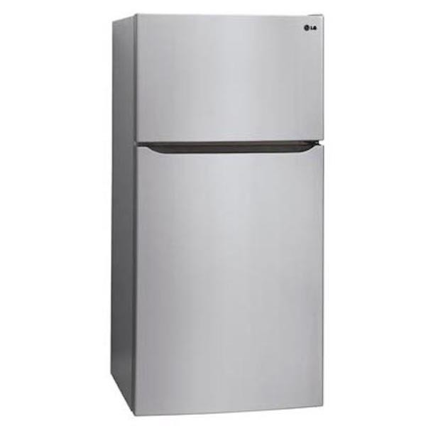 LG Electronics Top Freezer Refrigerator
