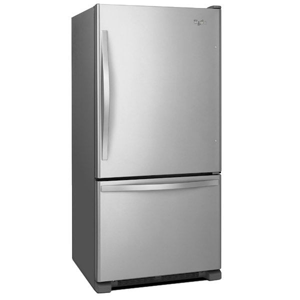 Whirlpool Bottom Freezer Refrigerator