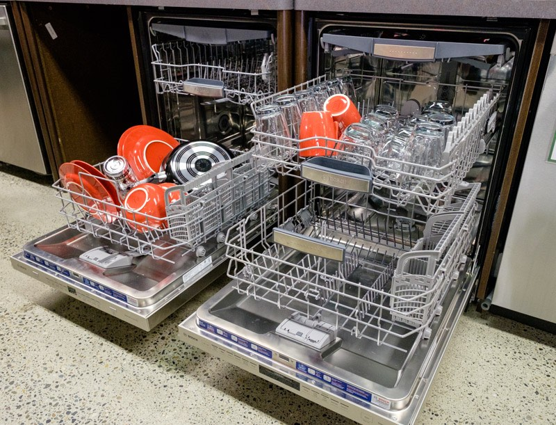 The Best Dishwashers For 2019 Reviews Com