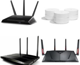 The Best Wireless Router