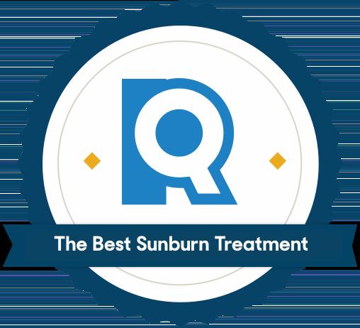 The Best Sunburn Treatment for 2019 | Reviews com