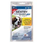 Sentry Fiproguard Plus