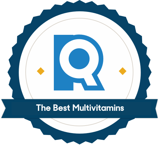 The 5 Best Multivitamins for 2019 | Reviews com