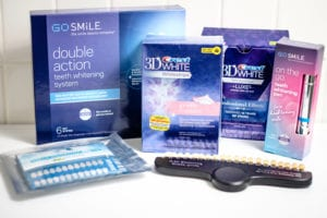 Teeth Whitening Safety Guide