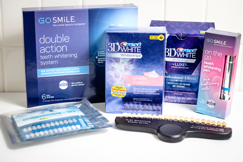 2018 Teeth Whitening Safety Guide Reviews Com