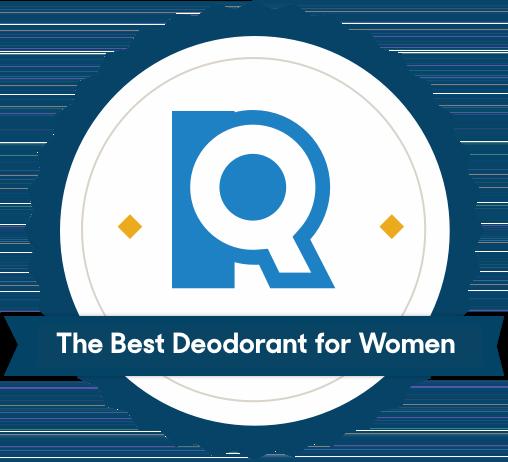 The 4 Best Deodorants For Women Of 2019 Reviews Com