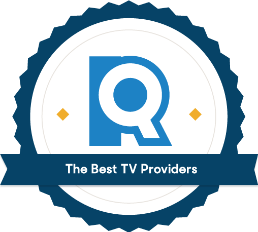 Tv Service Providers >> The Best Tv Providers Of 2019 Reviews Com