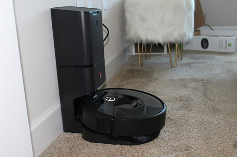 I Robot Roomba Opinioni.The Best Robot Vacuums Of 2019 Reviews Com
