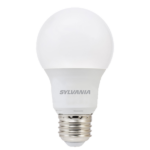 SYLVANIA 60W Equivalent Soft White Bulb