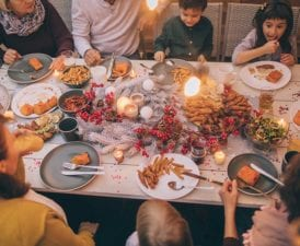 Set and Forget Holiday Meals for a Crowd