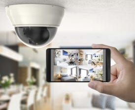 The Best Home Security Systems in Indianapolis