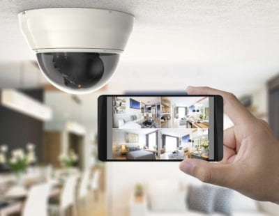 How to Keep Your Smart Home Secure