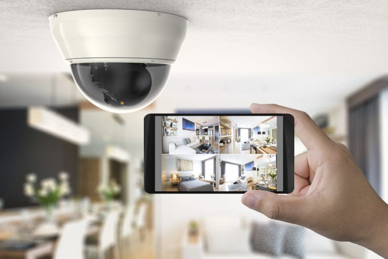 Best Home Security Systems Of 2019 Reviews Com