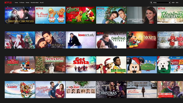 89 Holiday Movies You Can Stream This Winter Reviews Com