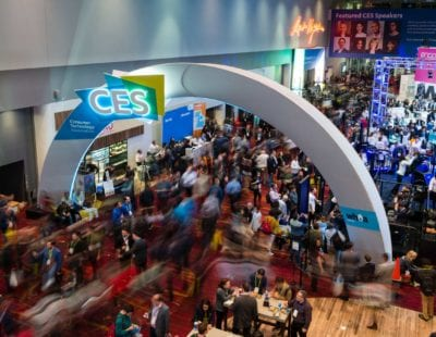 CES 2019 Liveblog: Trends to Watch
