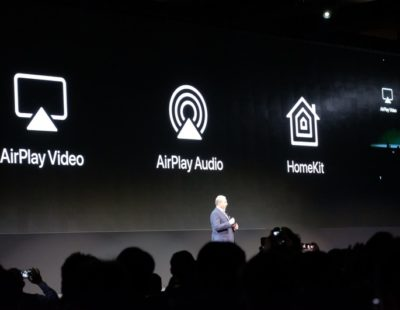 LG Announces AirPlay and HomeKit Support on 2019 TVs
