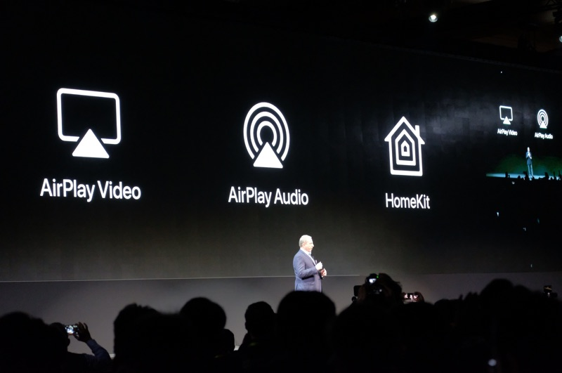 LG Announces Apple Airplay and Homekit Support on 2019 TVs
