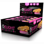 FitMiss Delight Bar (Salted Caramel)