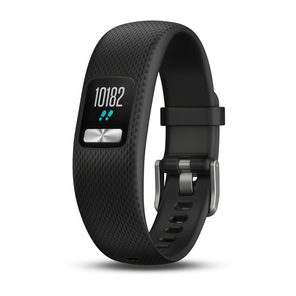 best fitness trackers 2018 uk