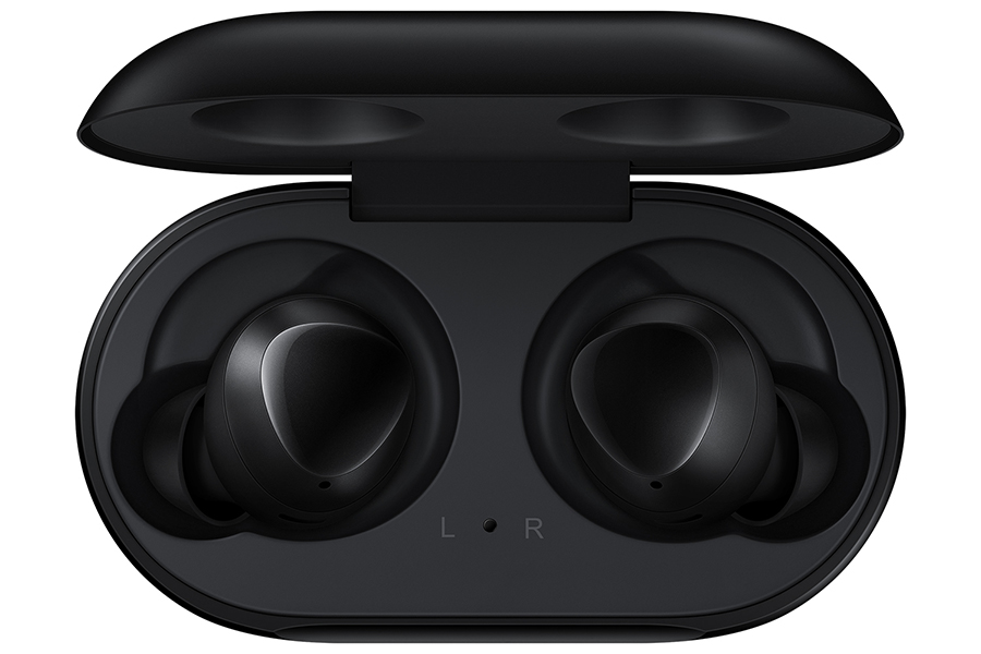 006_GalaxyBuds_Product_Images_Case_Top_Combination_Black-for-Samsung-Unveiled