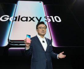 Samsung Just Announced 10 New Products That Will 'Change the World of Mobile'