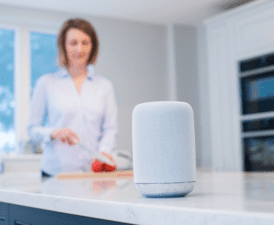 Alexa vs. Google Home Ecosystems