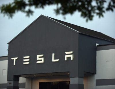 Tesla's Decision to Close Dealerships Is No Surprise in Age of Online Shopping