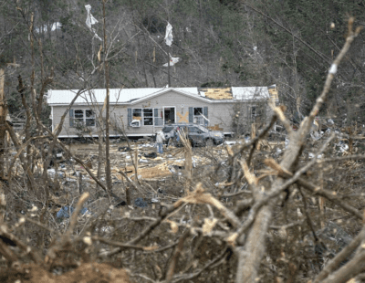 Tips for Home Insurance if Your Home Was Hit in Alabama This Week
