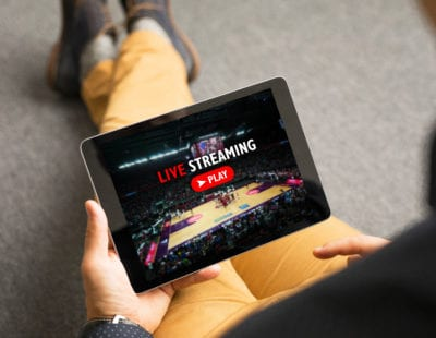 How to Stream Every March Madness Game for Free