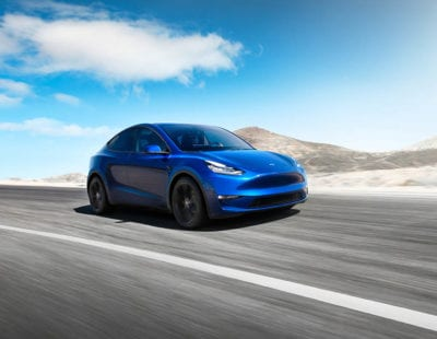 Tesla's Midsize Model Y Starts at $39,000, but Pricier Versions Will Come First