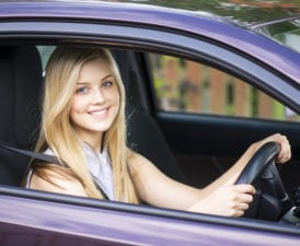 Paying an Arm and a Leg to Insure a Teen Driver? Take These 4 Steps to Lower Rates