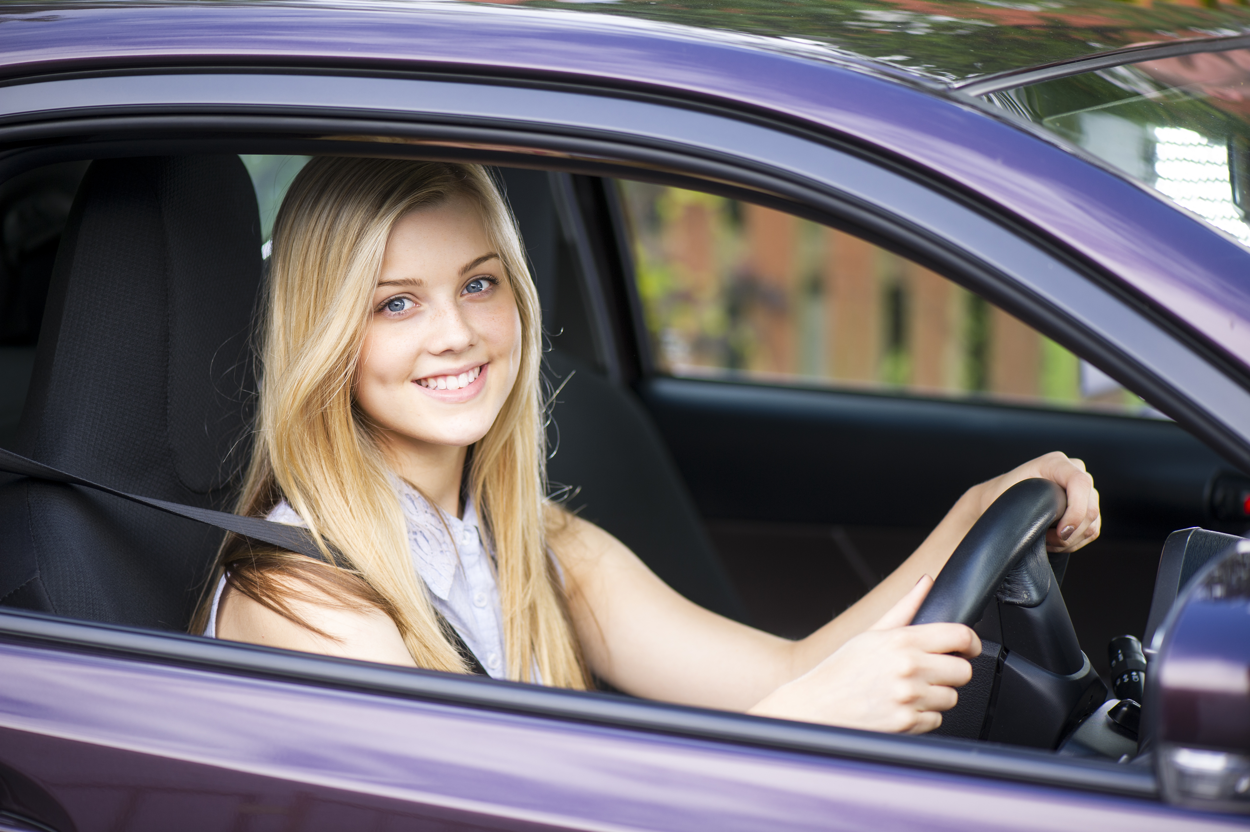 Paying an Arm and a Leg to Insure a Teen Driver in 2019