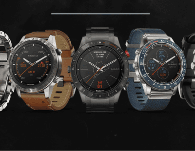 So Who Exactly is Buying the New (and Expensive) Garmin Smartwatches?