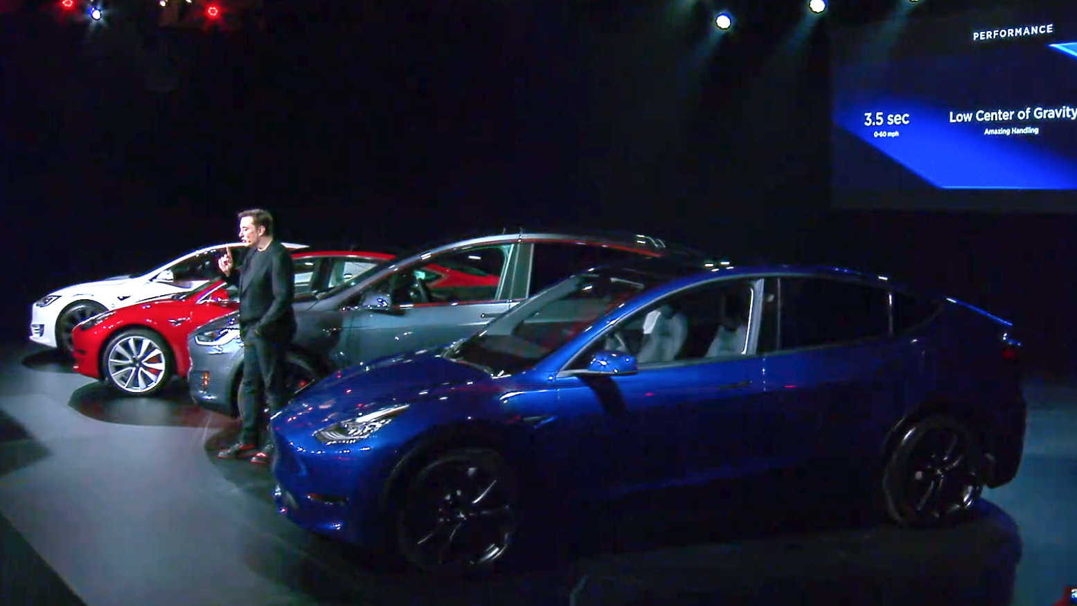 Did Tesla Really Name Its Cars to be S-3-X-Y? | Reviews com