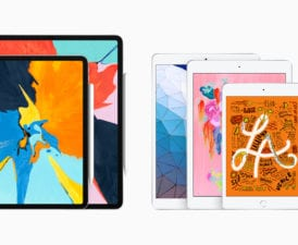 Apple Doesn't Have Just 2 Flavors of iPad Anymore