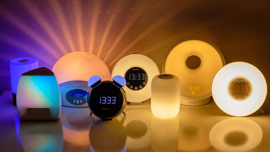 Aaa Insurance Reviews >> The Best Sunrise Alarm Clocks of 2019 | Reviews.com