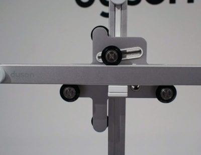 Dyson's New Lightcycle Lamp Packs More Power Into Sharp Design