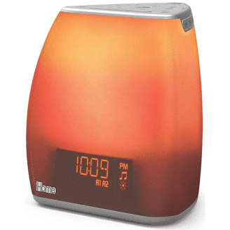 The Best Sunrise Alarm Clocks Of 2019 Reviews Com